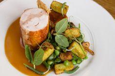 Slide Show   First Look: Juniper & Ivy, Richard Blais's New Restaurant in San Diego   Serious Eats