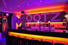 Club Mootz, The Netherlands