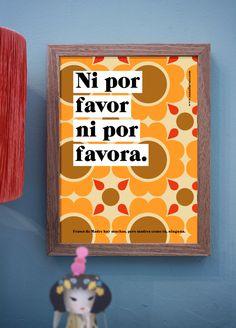 Image of Frases de madre enmarcadas