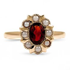 The Amantha Ring from Brilliant Earth