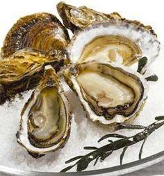 Huîtres - Produits du terroir - Le Petit Camarguais