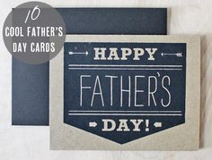 10 cool Father's Day cards