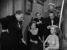 all about eve -