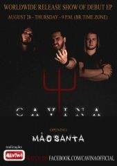 I told you I will be back! First article in ages is an amazing update on our Brasilian friends! Cavina just signed a contract with Wiki Metal Music. Find out more and take a closer look on the worlds best website for Unknown Metal Bands! Metal Bands, You And I, Closer, Told You So, Website, Friends, Amazing, Music, Amigos