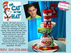 Cat in the Hat Class Septiembre 29, 2014 305-228-8883