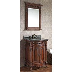 Red And Tan Backsplash | ... Porcelain Sink And Tai Red Colored Granite  Countertop ... $1,023.69 | Home U0026 Garden | Pinterest | Porcelain Sink, ...
