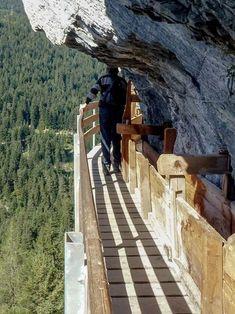 Zu Gast bei der Bisse du Torrent-Neuf Wallis, Trekking, Switzerland, Germany, Hiking, World, Travel, Vacations, Landscapes