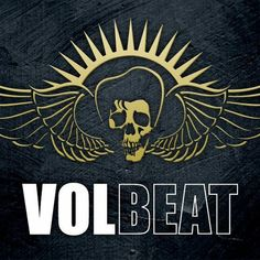 Danish rockers Volbeat bring their hybrid of heavy metal, punk, and rockabilly to stages near you!