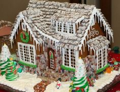 In Medieval England gingerbread was thought to have medicinal properties. Description from pinterest.com. I searched for this on bing.com/images