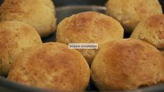 SimpleJoys: Homemade Bread/Rolls