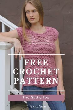 A free crochet pattern for a limited time! Discounted PDF available on Etsy and Ravelry!