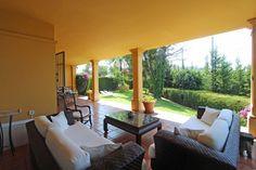 Villa La Parra for rent in Marbella - Nueva Andalucia