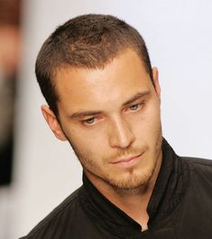 Very Short Mens Hairstyles For Thin Hair