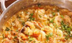 Cajun Delights: A Cajun Food Blog  with local history mixed in.   Cajun Father's Day Menu