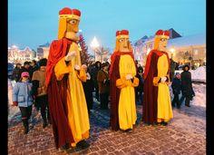 Three Kings' Day Celebration: History And Traditions Behind 'El Día De Los Reyes'