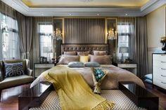 【上海李孙建筑设计】中海上海长风紫御豪庭83号样板房 4588285