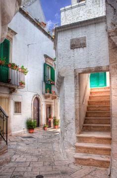 Via Dott Giorgio Olivia, Italy