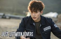 Just Between Lovers Episode 1-16 (Lengkap)