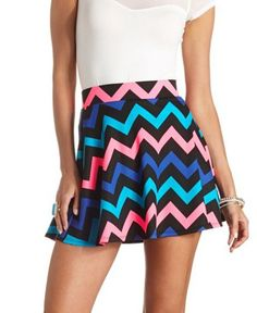 Want this skirt. but not with a white shirt