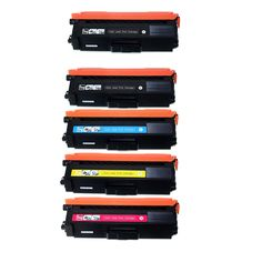 5 Toner Cartridges Compatible Brother TN-336BK TN-336C TN-336M TN-336Y (TN336BK TN336C TN336M TN336Y) CMYK was professionally re-engineered in a manufacturing facility that uses state of the art processes to insure that this Cartridge will print as well as the original. It will be ideal for professional images, photo prints, and quality output. Brand Names And Logos, Yellow Online, Professional Image, Process Art, Toner Cartridge, State Art, Brother, Prints