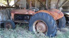 Massey Ferguson 35 4 CYL Diesel Tractor Suit Restoration in QLD | eBay