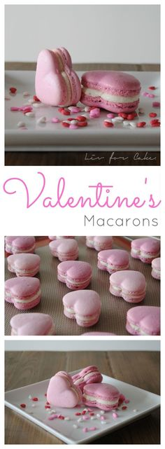 ❤️These are the macaroons I bought at Oakmont Bakery for Shannon's bridal shower, $1/each, delicious!!!!!!❤️
