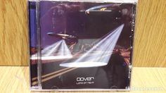 DOVER. LATE AT NIGHT. CD / EMI-ODEN - 1999. 13 TEMAS / CALIDAD LUJO.