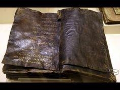 Zgodnie z ewangelią Barnaby, Jezus Chrystus nie został ukrzyżowany i nie...