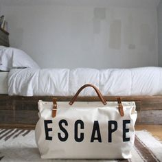 Friday inspiration pack and bag pack a camera and escape!hellip