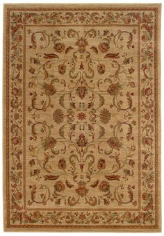"""Black Friday Cyber Monday Rug Deals Rugs at 80 Off 731211 Beige 1' 11"""" 3' 3"""" Area Rug"""
