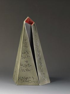 Fresh Mud Pottery - Julia Colman Timm