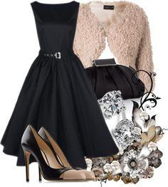 vestidos estilosos