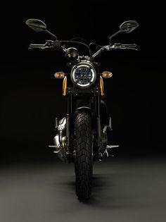 2015 Ducati Scrambler Classic
