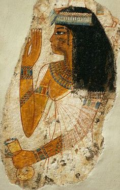 ♔ Tjepu ~ New Kingdom ~ Egypt