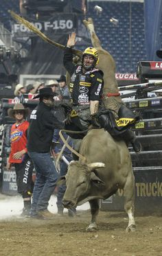 Silvano Alves, currently ranked No. 1 in the world, rides Alternator.