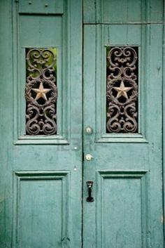 Star doors