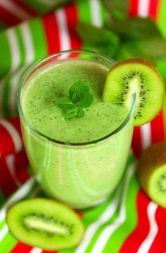 5+1 tavaszváró smoothie, amit feltétlenül ki kell próbálnod - bien.hu Detox Drinks, Healthy Drinks, Nutribullet, Food To Make, Watermelon, Smoothies, Juice, Frozen, Food And Drink
