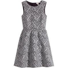 H&M Jacquard-patterned dress and other apparel, accessories and trends. Browse and shop 9 related looks.