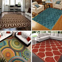 American Made Rugs Page 2 | Bellacor