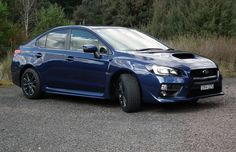 Subaru WRX Review | 2014 'Premium': Lineartronic CVT Auto Page 1 of 2 | The Motor Report