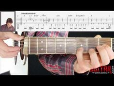 Guitar Lesson & TAB: Tears in Heaven by Eric Clapton p1. How to play: Intro&Verse Unplugged - YouTube