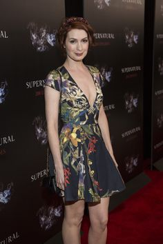 Fell even more in love with Felicia Day after reading her post on GamerGate. Here's to a better future for gamer girls.