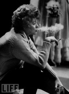 Lucille Ball 1961