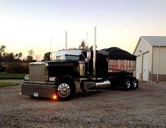54 Trucks Ideas Trucks Big Trucks Semi Trucks