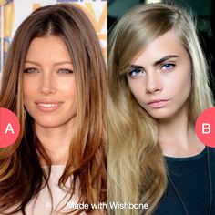 Have a center part or a side part? Click here to vote @ http://getwishboneapp.com/share/12712082