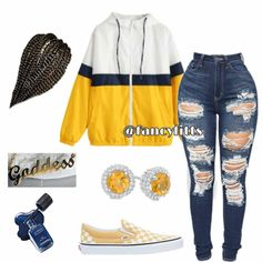 """◦𝕺𝖚𝖙𝖋𝖎𝖙 𝕴𝖓𝖘𝖕𝖔◦ on Instagram: """"Never Posted"""" Stylish Summer Outfits, Swag Outfits For Girls, Cute Teen Outfits, Teenage Girl Outfits, Cute Comfy Outfits, Teenager Outfits, Dope Outfits, Teen Fashion Outfits, Retro Outfits"""