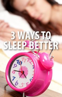 Dr. Oz shared different techniques and supplements you can use to help insure you get a better night's sleep. http://www.recapo.com/dr-oz/dr-oz-advice/dr-oz-wild-lettuce-progressive-muscle-relaxation-midnight-snack/