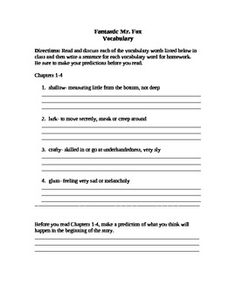 the magic finger worksheets pdf