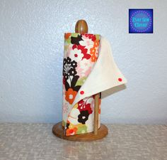 Stop wasting money on all those paper towels and make the simple switch to Un-Paper Towels! Perfect for those small everyday spills! Made with