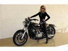 1981 Honda Goldwing for sale in Rockville, Maryland Honda Motorcycle Accessories, Honda Motorcycle Parts, Honda Motorcycles, Motorcycles For Sale, Cafe Racer Honda, Cafe Racer Bikes, Cafe Racer Motorcycle, Motorcycle Design, Cafe Racers